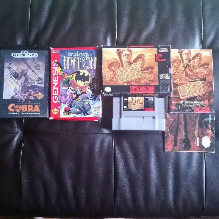 Shared by romanred66 #nes #microhobbit (o) http://ift.tt/2df9Iit pickups from eBay: Grabbed Twin Cobra and #adventuresofbatmanandrobin #cib for the #Genesis  as well as #operationeurope for the #snes with the map/poster and manual. @super_retro_gamer had this game for trade @gameswappers on Sunday so I looked online and picked it up complete for a steal through a best offer bringing me to 530 #supernintendo games with 326 boxed. #Nes #nintendo #sega #batman #koei #gamecollection…