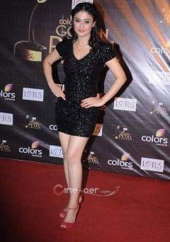 Colors Golden Petal Awards 2012 (8)