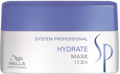 Wella's System Professional Hydrate Mask ($34)