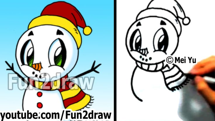 Draw & COLOR at your own pace with Fun2draw APPs! Apple: http ...
