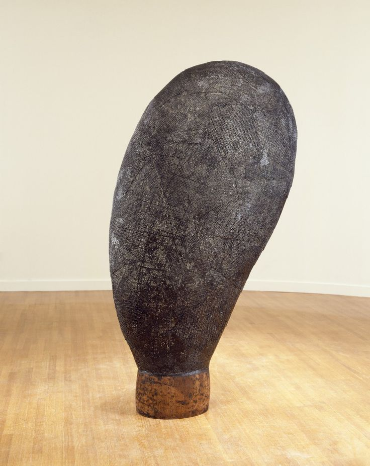 Untitled - Martin Puryear - 20th Century Collection | Virginia ...