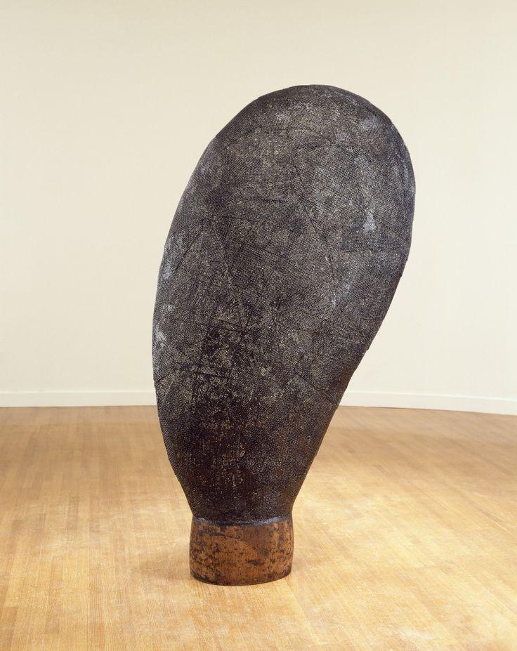 Untitled - Martin Puryear - 20th Century Collection | Virginia ...