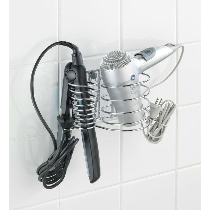 Wenko 20648100 Milano - Soporte para secador y plancha de pelo de Wenko, http://www.amazon.es/dp/B00ESX64F0/ref=cm_sw_r_pi_dp_..t4sb0YMYSPT