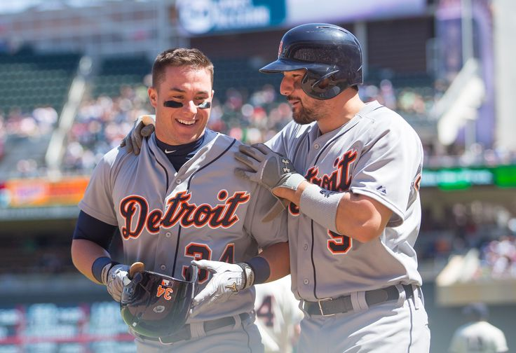 Detroit Tigers Three Potential Breakout Players for 2017