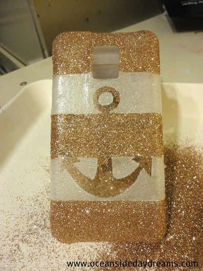 Anchor Phone Case -