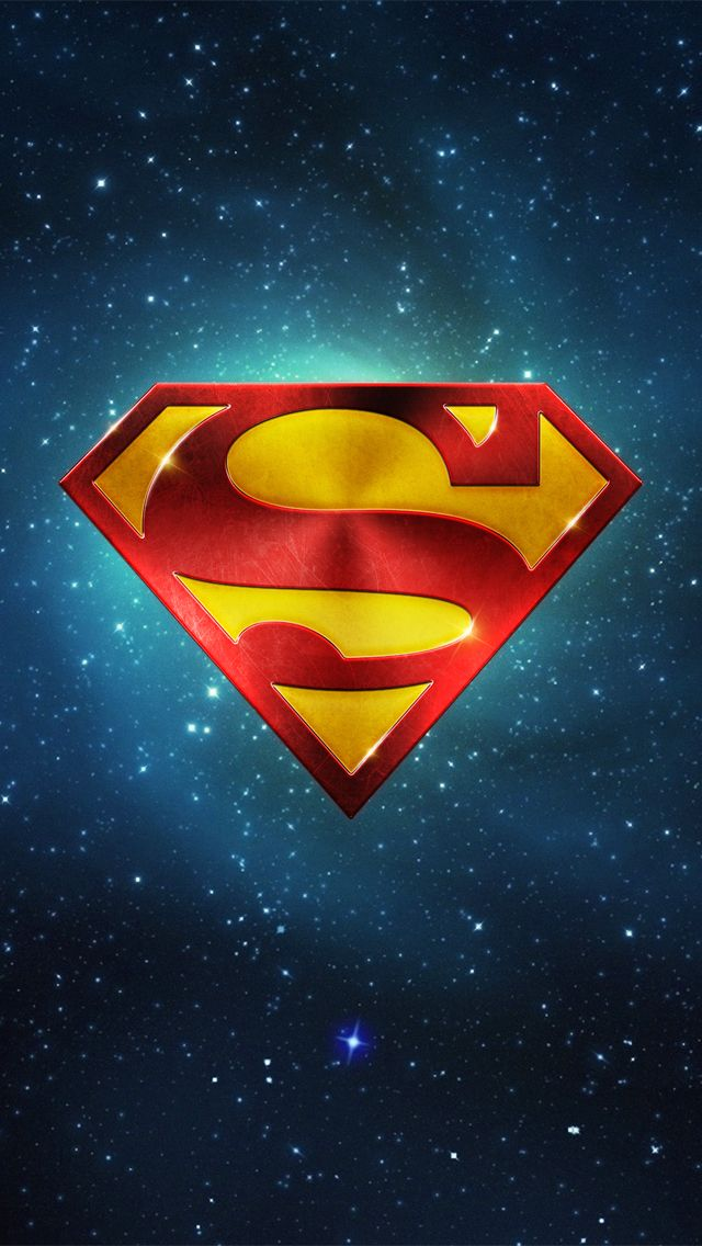Wallpaper Superman for smartphone by kristofbraekevelt.deviantart.com on @deviantART