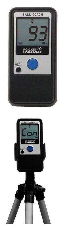 Radar Guns and Speed Sensors 73916: Pocket Radar Ball Coach Pro-Level Speed Training Tool And Radar Gun. Pr1000-Bc -> BUY IT NOW ONLY: $299.95 on eBay!
