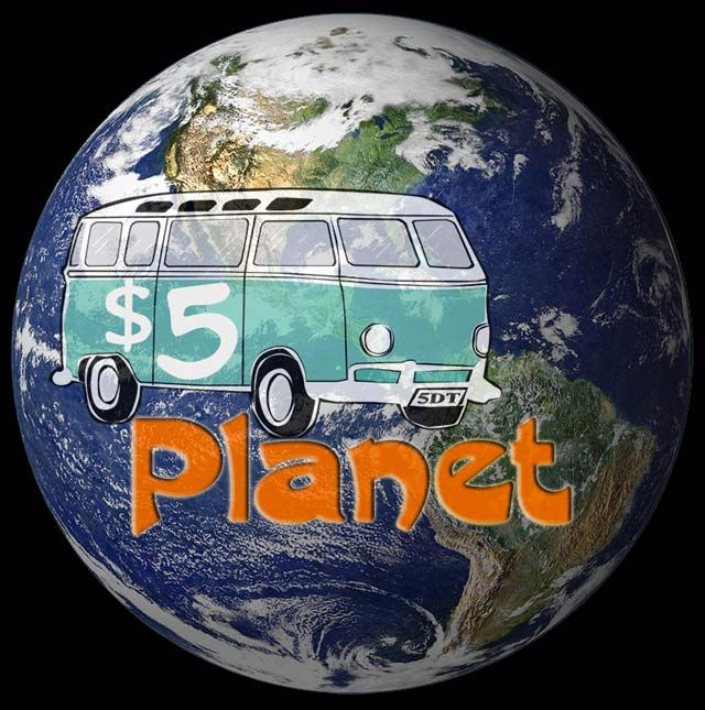 $5 planet is an ever growing resource for budget travellers to learn about cheap and fun experiences in different destinations around the globe.