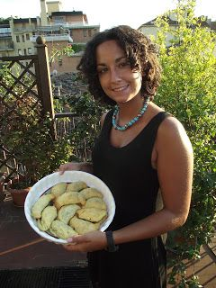 Miriam in cucina: BUREKAS - PANZEROTTI EBRAICI SEFARDITI