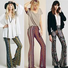 Like and Share if you want this  2016 Newly Hot Sale Boho Vintage Pants Bell Bottom Wide Leg Pants Trousers Paisley Print Stretch Flare Boho Hippie Style Pants     Tag a friend who would love this! For US $7.18    FREE Shipping Worldwide     Get it here ---> http://womensclothingdeals.com/products/2016-newly-hot-sale-boho-vintage-pants-bell-bottom-wide-leg-pants-trousers-paisley-print-stretch-flare-boho-hippie-style-pants/