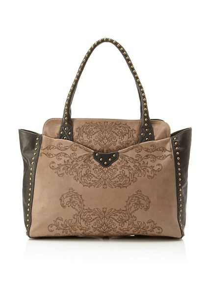 Isabella Fiore,   Moulin Rouge Sophia Tote