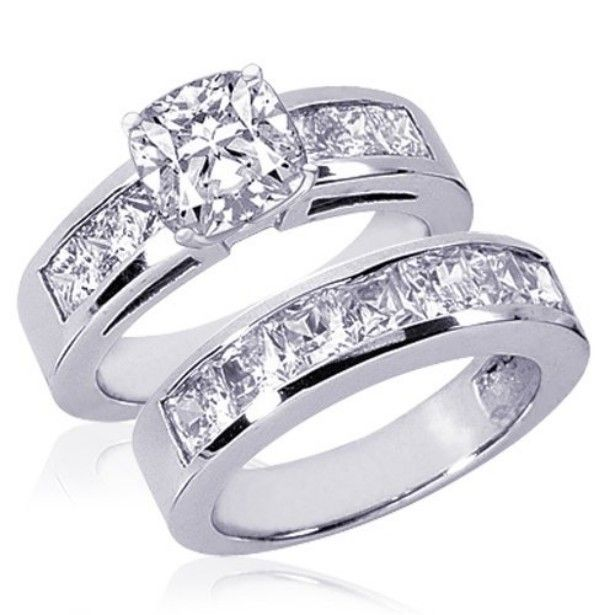 195 Best Images About Wedding Rings On Pinterest