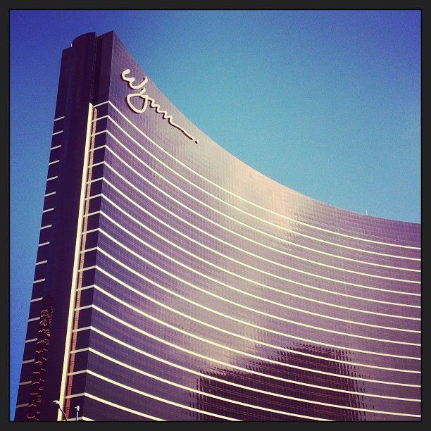 Wynn Las Vegas in Vegas, NV