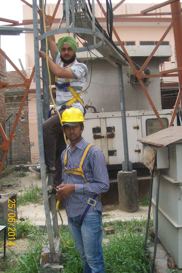Telecom engineer career episode