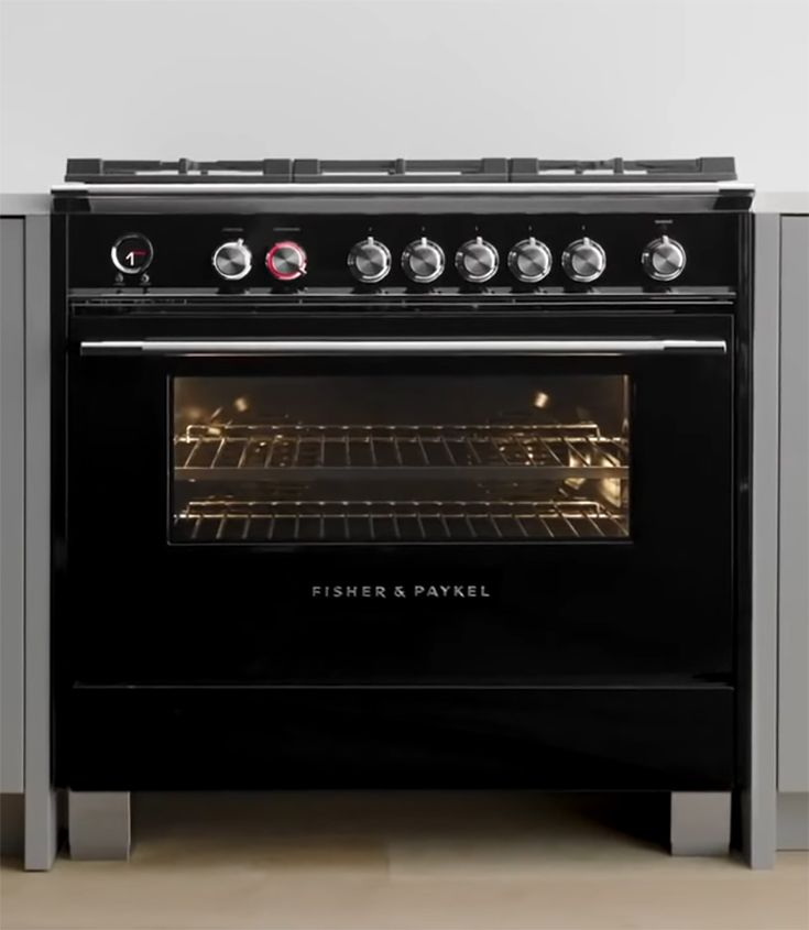 Best Professional Gas Range For The Home Review Top In March 2020