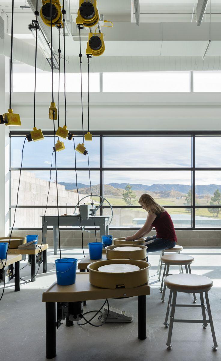 Pathways Innovation Center and Roosevelt High School - 0