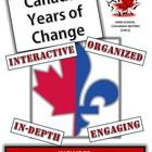 This comprehensive and creative unit covers the time period in Canadian History from 1960 to 2000.  The themes covered include:  - French-English Relations - Canadian Identity - Canada and the 1980s - Canada and Peacekeeping  Also Included:  An in-depth teacher guide with ideas for extension activities 3 Thematic Activities Packages  6 Powerpoint Lectures  1 Smartboard Activity that can be completed online without a smartboard or program using http://express.smarttech.com/  These materials…