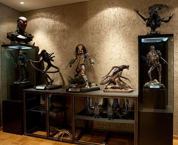 Man Cave Art Studio : Best art studios cool interiors man caves nerd rooms
