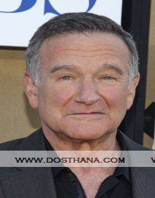 Robin Williams biography, profile, biodata, height, age, Date of birth, siblings, wiki, family details. Robin Williams profile, Image gallery link with profile details.