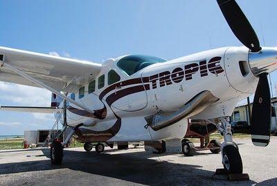 Tropic Air Announces Service to San Ignacio / Benque Viejo del Carmen