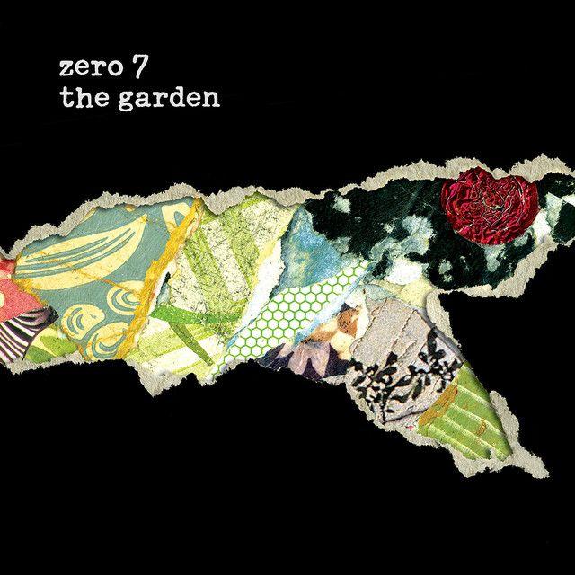 """""""Today"""" by Zero 7 José González was added to my Saved From Spotify playlist on Spotify"""