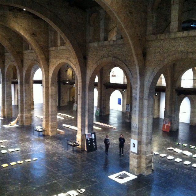 Fancy - CAPC - Musée des Arts Contemporains Bordeaux