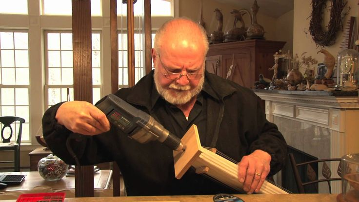 Stan Hershonik, a Hamden Connecticut native is seen here with his one of a kind unique personality, answering the question of how to make an Aeolian Harp. Ma...