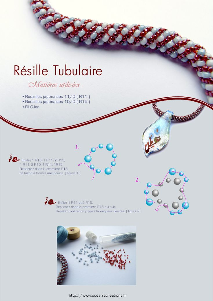 Resille tubulaire