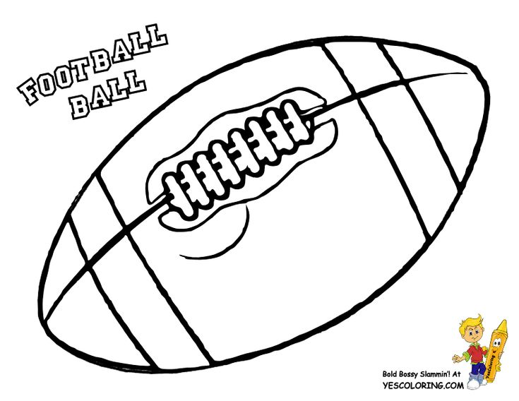 cardinals football coloring pages - photo#38