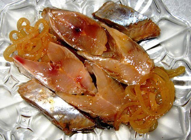 5 лучших маринадов для соления рыбы дома. Оригинальные рецепты на любой вкус! 5 маринадов для рыбы