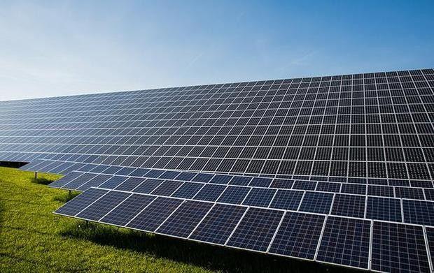 In Vinnytsia region the new solar power station has appeared