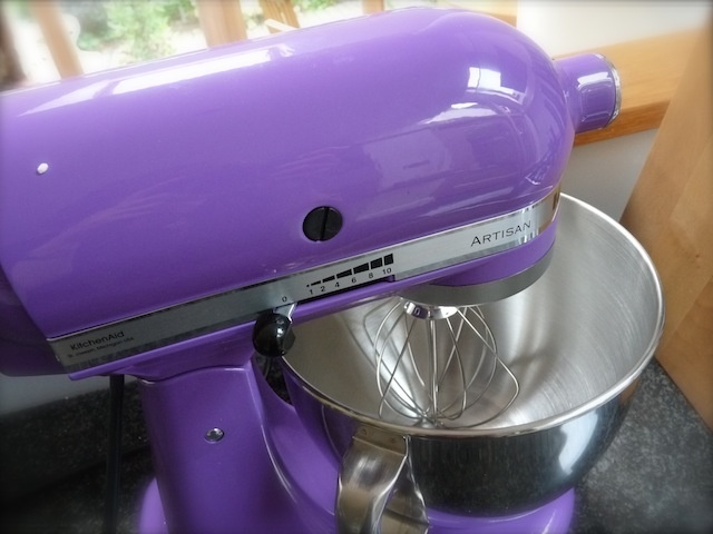 KitchenAid Mixer Color: Grape or Lilac