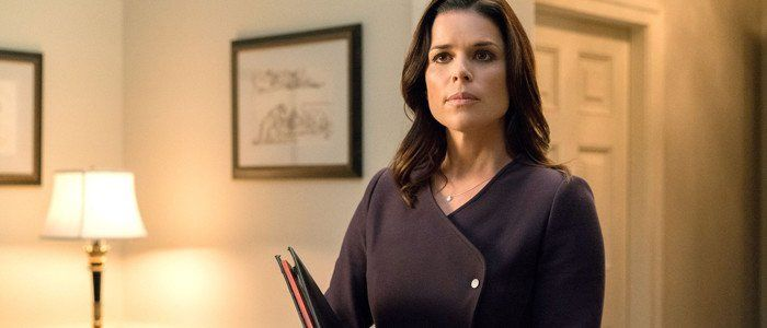 Neve Campbell Joins Dwayne Johnson s Action Thriller 'Skyscraper , Which Now… #SuperHeroAnimateMovies #action #campbell #dwayne #johnson