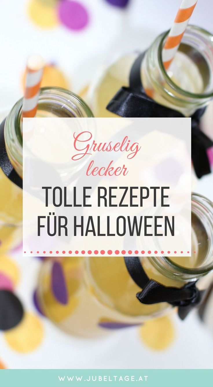 Auf der Suche nach Halloween-Ideen für die kleinen? Gar nicht gruselig aber trotzdem perfekt für einen lustige Halloween-Party für kleine Kinder!