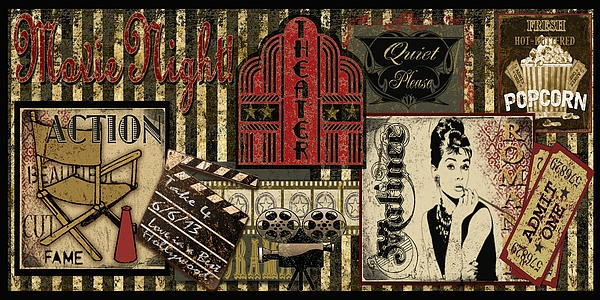 I uploaded new artwork to fineartamerica.com! - 'Theater' - http://fineartamerica.com/featured/theater-jean-plout.html via @fineartamerica