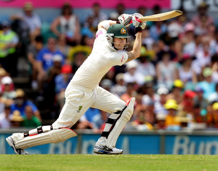 'The 100th Test match at the SCG will forever be Michael Clarke's Test.' #cricket #indiansummer #cricketaustralia #australiancricket #anindiansummerofcricket #malcolmmcgregor #michaelclarke #crickettest