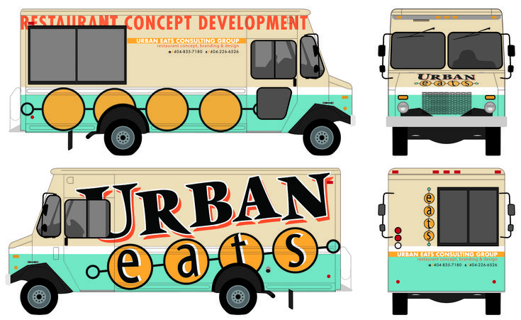 Food truck trucks and templates on pinterest for Food truck layout
