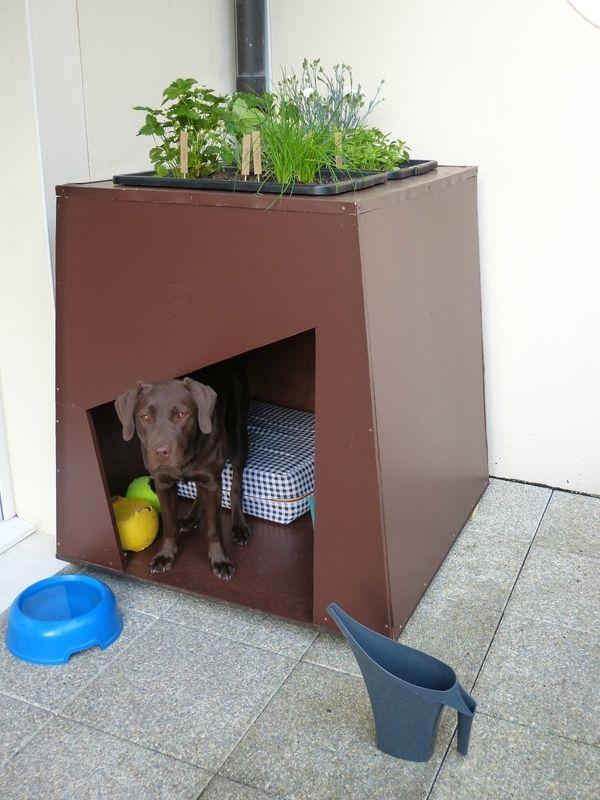 niche d'intérieur - tuto gratuit - DIY