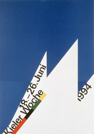 Siegfried Odermatt — Kieler Woche (1994)