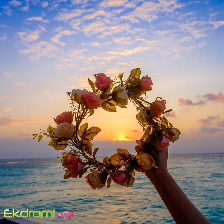 Αφεθείτε στο ανοιξιάτικο άρωμα της Πρωτομαγιάς επιλέγοντας από τη νέα ενότητά μας τον ιδανικότερο για εσάς προορισμό! Διαφορετικοί προορισμοί, διαφορετικές εικόνες, λόγοι και αφορμές για να επισκεφτείτε ένα μέρος! Επιλέξτε την καλύτερη παρέα, «φορέστε» την καλύτερη διάθεσή σας και ταξιδέψτε με το Ekdromi.gr ξεφεύγοντας για λίγο από την καθημερινότητα!