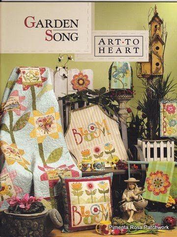 Art to Heart Garden Song - rosotali roso - Álbumes web de Picasa