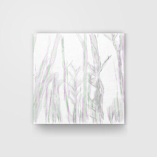 Deep Forest dari Tees.co.id oleh Drunken Monster