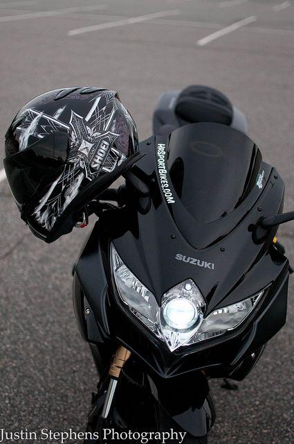 MOTORAS...❤