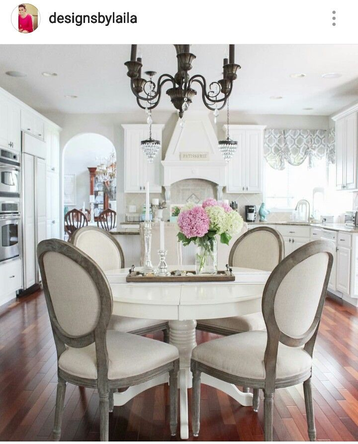 Round Table For Breakfast Room Part 43