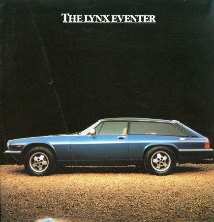 The Lynx Eventer (I just got a new favorite car ;)