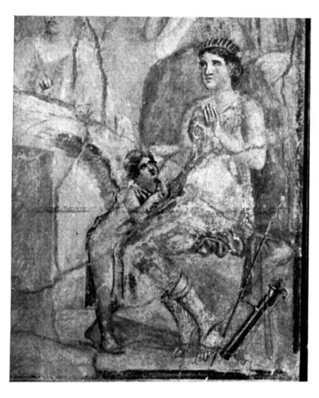 queen dido of carthage in aeneid by virgil Background history and the geography of the aeneid  the aeneid virgil deliberately  eg aeneas detours to carthage and he falls in love with queen dido.