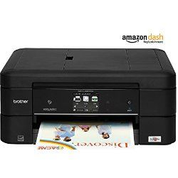 http://amzn.to/29FcQ0p - Visit the link for best Deal Brother WorkSmart MFC-J880DW Compact All-in-One Inkjet Printer