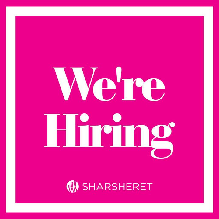 Were looking for a full-time Long Island Program Coordinator to facilitate outreach and education programming working two days per week from the New Jersey office and three days per week from Long Island. Please send your resume and cover letter to resumes@sharsheret.org. For the complete job description click here: http://ift.tt/2DkAxxP