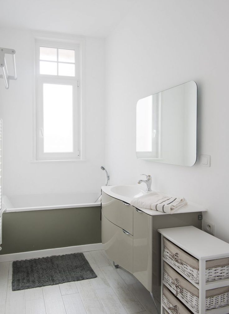 194 best Salle de bains // Bathroom images on Pinterest | Bathroom ...