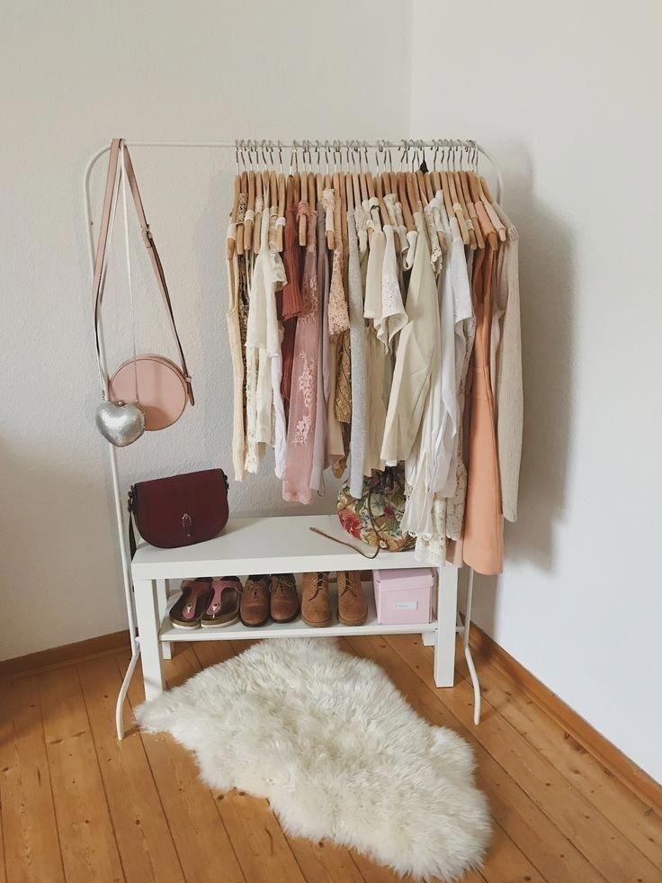 Top 43 tolle Schlafzimmerideen für kleine Räume